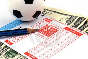 Betting on Footbal